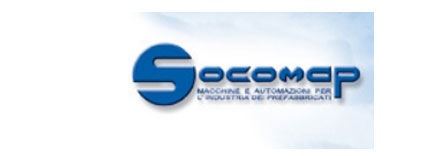 Logo Socomap