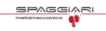 Metalmeccanica Spaggiari
