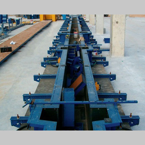 Pilastri scale